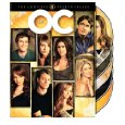 The OC complete season 4 DVD