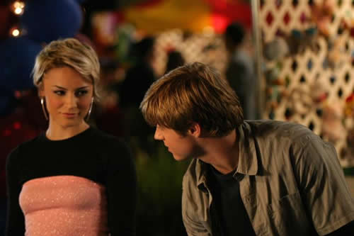 the secret episode from the OC season 1